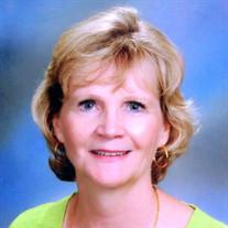 Marie T. Mattes