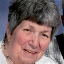 "Charlene ""Sherry"" Joan Sawallich"