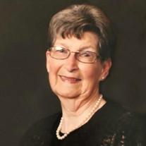 Lillian E. Cook