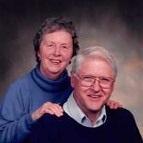 George N. & Nancy (Amidon) Blanchard