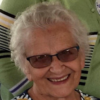 Phyllis A. McCardell