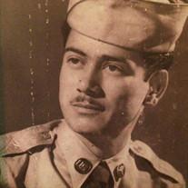 Azael G. Pacheco