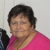 "Gloria ""Sue"" McDaniel"