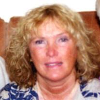 Barbara Lynn Borden