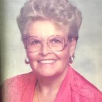 Virginia Ruth Shamblin