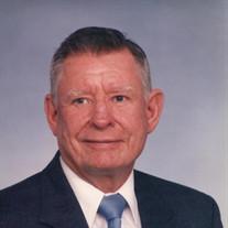 Wyman Jensen