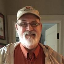 Larry Gilbert Warren