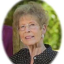 Audrey Naomi Fuller