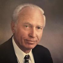 Mr. Thomas Gerald Jayroe
