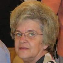 Peggy Ann Watson