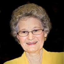 Margarette Elaine Lowery