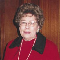 Lucille Ratzlaff