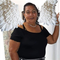 Carmen M Perez Alomar
