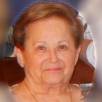 Barbara Ann Huff