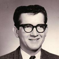 Harvey Kewley