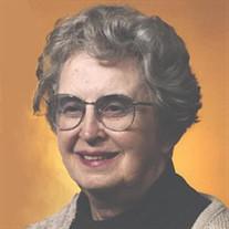Vesta A. Taylor