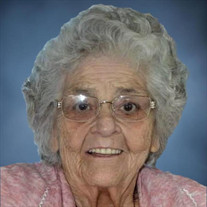 Beverly A. Franks