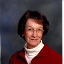 Sharon Claire (Brady) Rowden