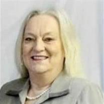 Ms. Theresa Sharon Green
