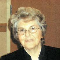 Shirley Ann Harrison