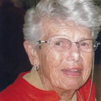 Lois Mary Abts