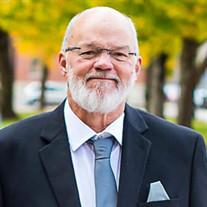 Larry Dean Turner