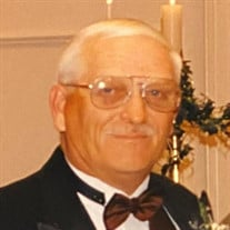 Jimmie Ray Adams