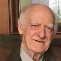 Clifford C. Aderholdt