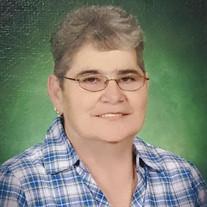 Ms. Brenda Clair Sweat