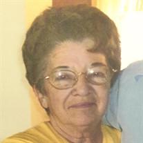 Ernestine F Trujillo