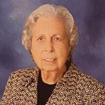Mrs. Maxine Rhodes Skelton