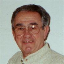 "Lawrence ""Larry"" G. Sinderman"