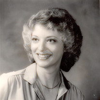 Brenda Horak Chomout