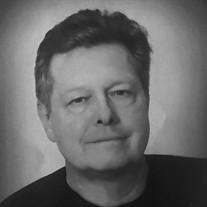 Karl Paul Adey
