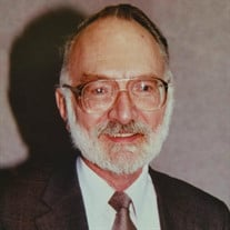 Daniel Frank Baer, Sr.