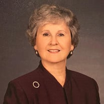 Janie Lou Krick