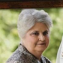 MARGARET HELEN ROSSER