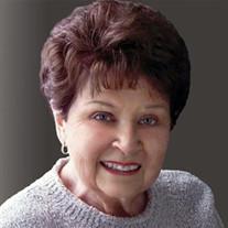 Madeline Theresa Sobolewski