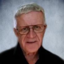 Albert Charles Derickson, Sr.