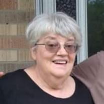 Kathleen Edna Spracklen