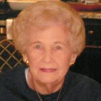 Mary Sue Wood