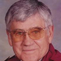 James Harold Wright