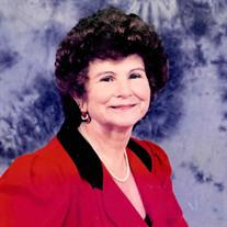 Ms. Annie Thrift Bennett