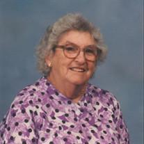 Louise Violet Boss