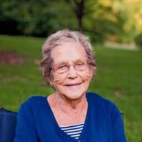 Evelyn M. Holcmann
