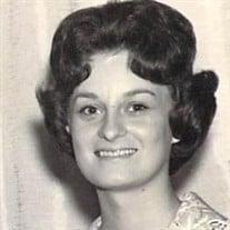 Evelyn Sue Ridge
