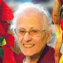 Maria Orsetto