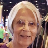 Mary Ann Jenkins