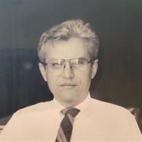 James M. Trzop