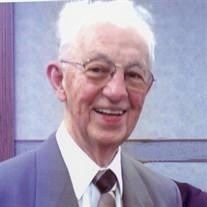 George Wendell Miller